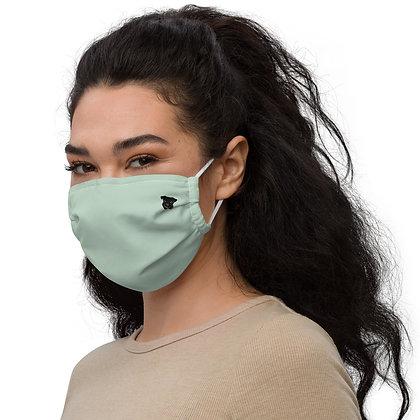 LL Premium face mask Mint