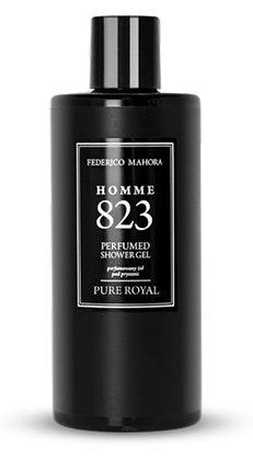 Perfumed Shower Gel for him