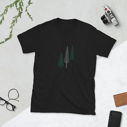 Trees Unisex T-Shirt (Woodland Trust)
