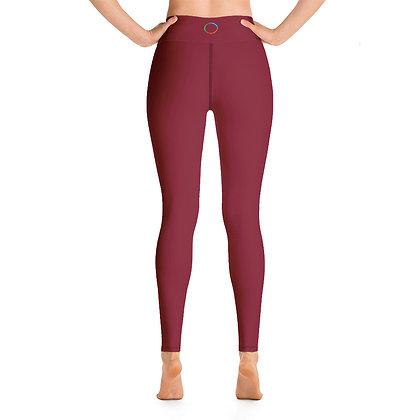 "Yoga Leggings ""Roxy"""