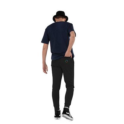 Unisex slim fit joggers 3 colours