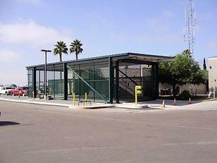 Job 1126 Border Patrol Station Imperial