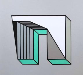 Object plan - The Nest/B