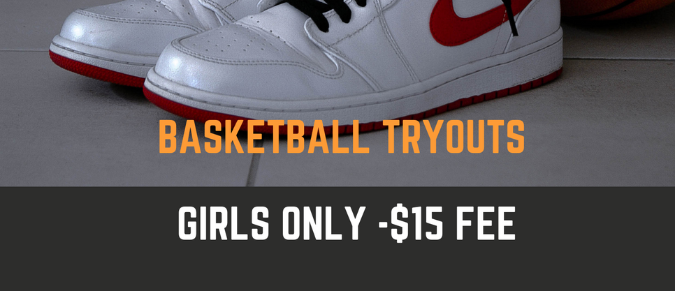 2021 Tryout