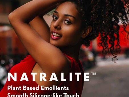 BioAktive Rebrands Silicone Alternatives as Natralite