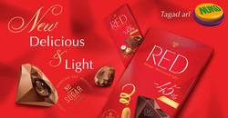 Red Chocollete