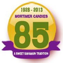 Bahamas Mortimor's Candy