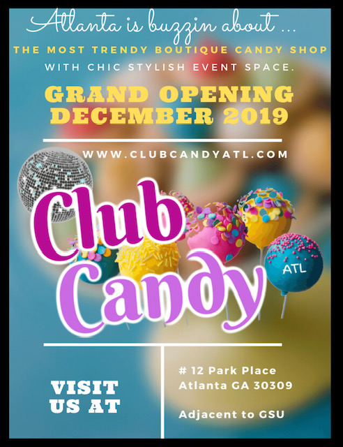 Candy Club ATL