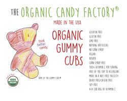 Organic Gummies