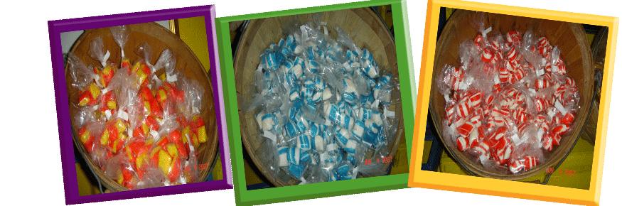 Bahamas Sweets