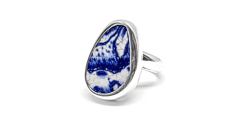 Under the sea Chaney Ring