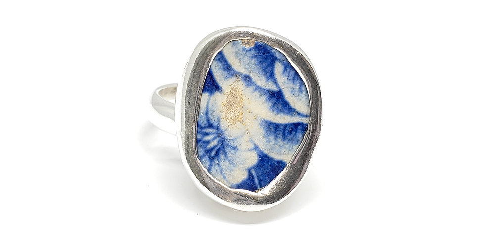 Chaney Bloom Ring