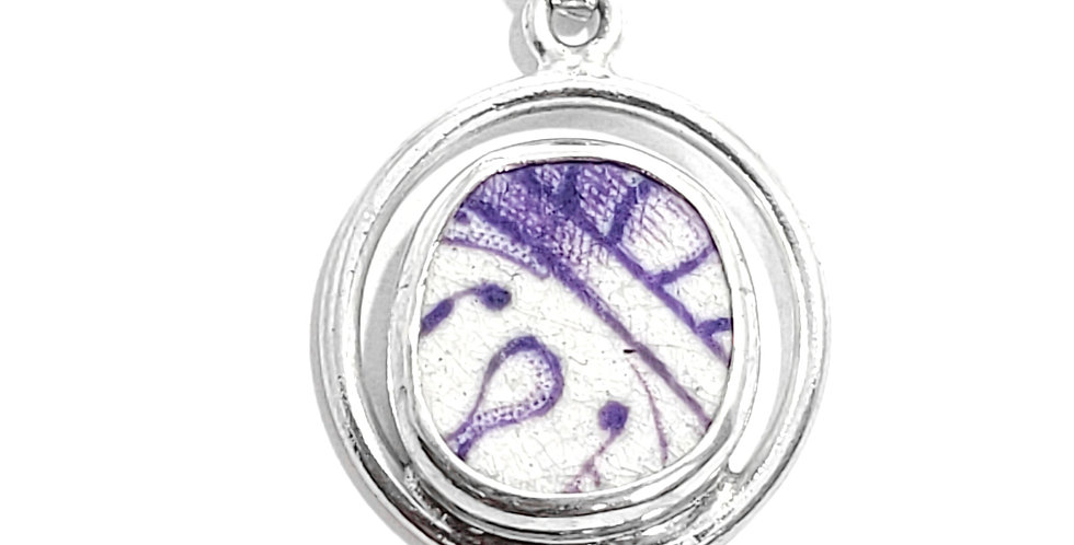 Chaney Musical trails Pendant