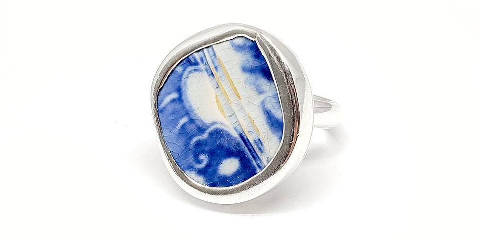 Chaney Carpe Diem Ring