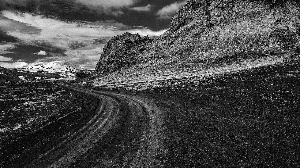 Iceland Crossings
