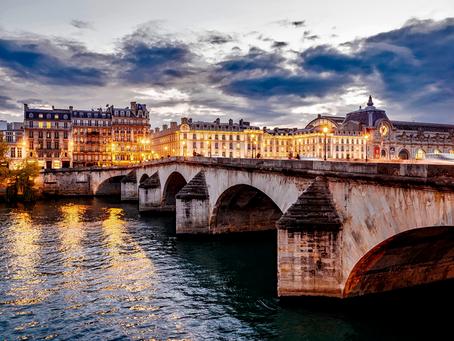 Paris in the Fall, the best kept secret.