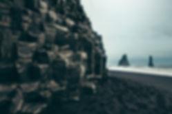 vik-iceland-reynisfjara-basalt-column-bl