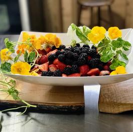 Fresh fruit_