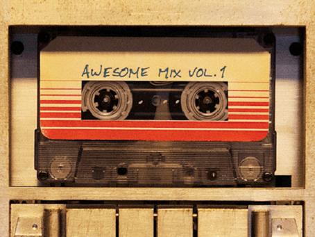 Mixtape to lift your spirits!