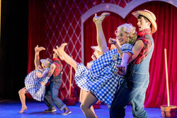 Guys and Dolls at The Fulton Theatre