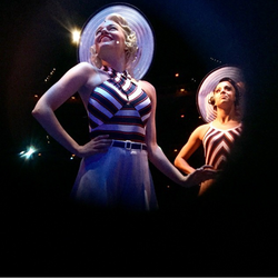 Anything Goes National Tour