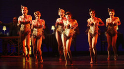 Bullets Over Broadway First National
