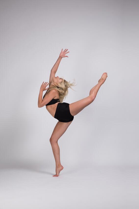 Hollywood Dance Shoot