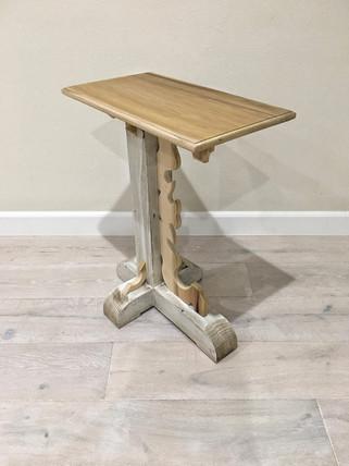 Poplar / Fir Occasional Table