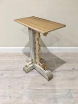 Poplar / Fir Rustic Occasional Table