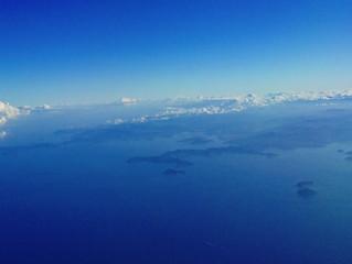 年末年始に保戸島帰省 & 観光を計画の皆さまへ