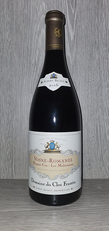 Vosne-Romanée 1er Cru Les Malconsorts 2016 (75 cl) - Domaine Albert Bichot