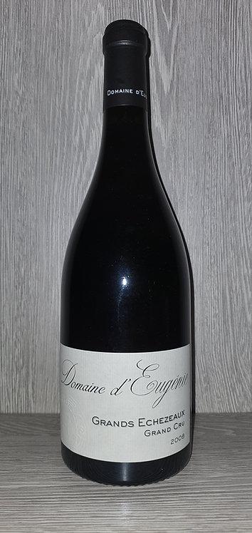 Grand Echezeaux Grand Cru 2008 (75 cl) - Domaine d'Eugénie