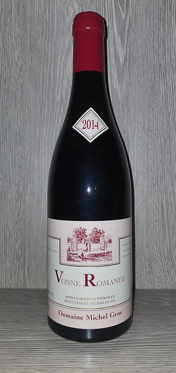 Vosne Romanée 2014 (75 cl) - Domaine Michel Gros