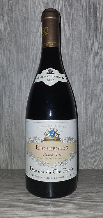 Richebourg Grand Cru 2017 (75 cl) - Domaine Albert Bichot