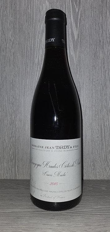 Bourgogne Hautes Côtes de Nuits Cuvée Maëlie 2014 (75 cl) - J.Tardy & Fils