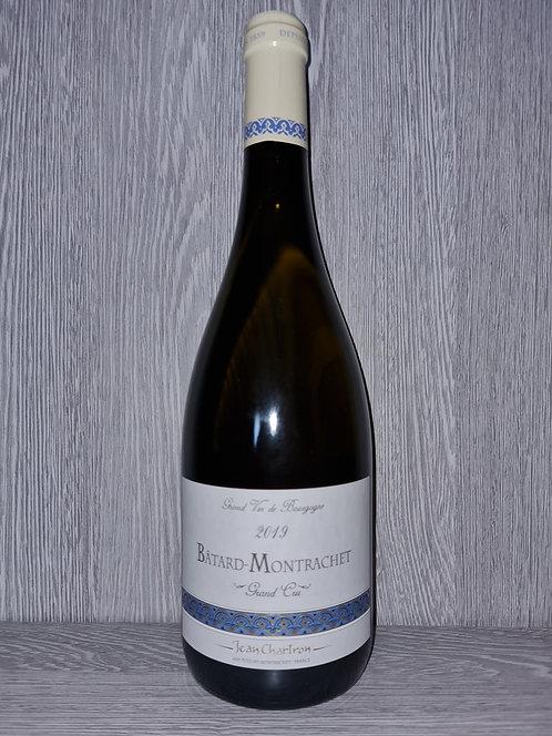 Bâtard-Montrachet Grand Cru 2019 (75 cl) - Domaine Jean Chartron