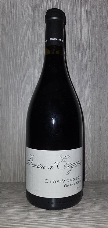Clos-Vougeot Grand Cru 2013 (75 cl) - Domaine d'Eugénie