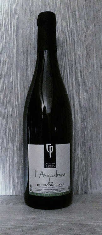 Bourgogne L'Arquelaine 2018 (75 cl) - Domaine Christophe Perrin