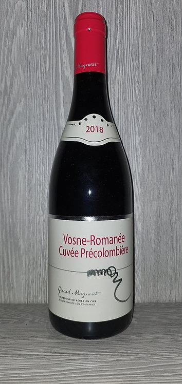 Vosne-Romanée Cuvée Précolombière 2018 (75 cl) - Domaine Gérard Mugneret