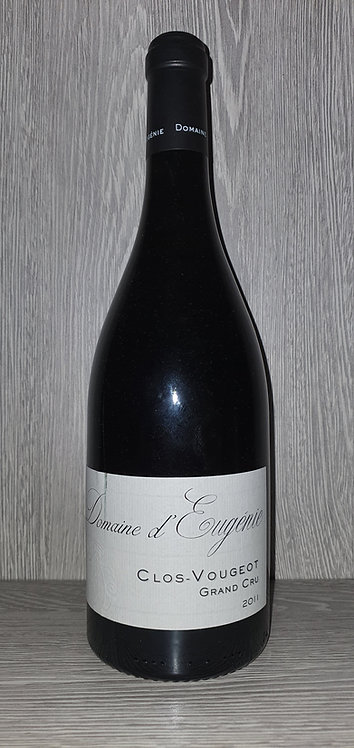 Clos-Vougeot Grand Cru 2011 (75 cl) - Domaine d'Eugénie