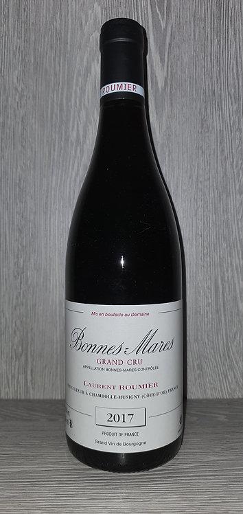 Bonnes Mares Grand Cru 2017 (75 cl) - Domaine Laurent Roumier