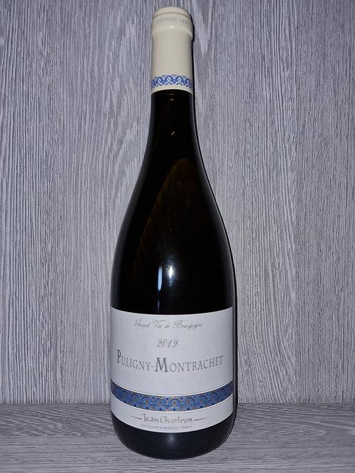 Puligny-Montrachet 2019 (75 cl) - Domaine J.Chartron