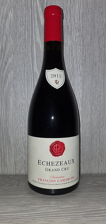 Echezeaux Grand Cru 2015 (75 cl) - Domaine François Lamarche