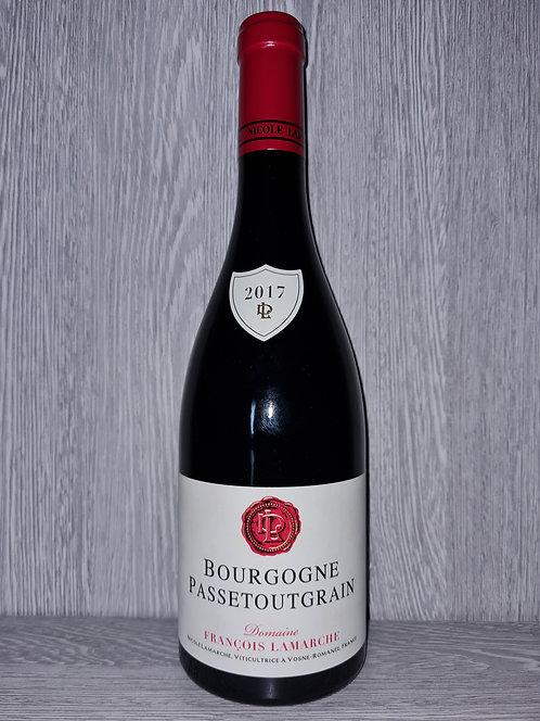 Bourgogne Passetoutgrain 2017 (75 cl) - Domaine François Lamarche