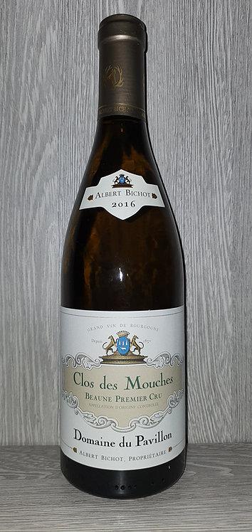 Beaune 1er Cru Clos des Mouches 2016 (75 cl) - Domaine Albert Bichot