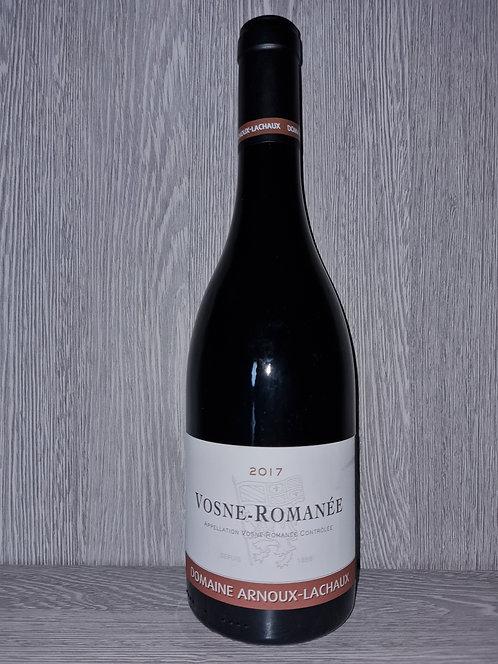 Vosne-Romanée  2017 (75 cl) - Domaine Arnoux-Lachaux