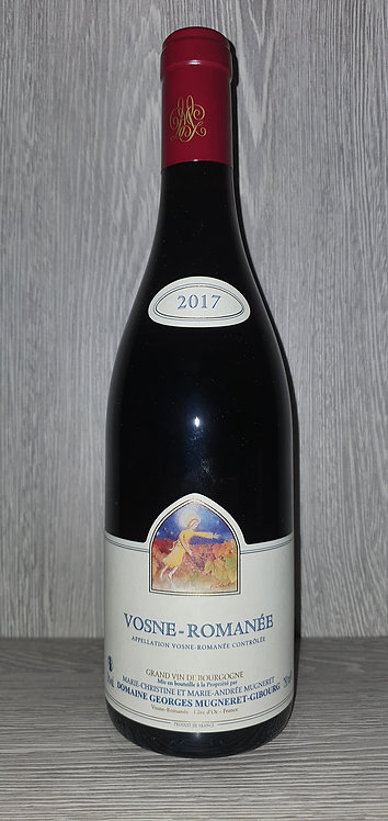 Vosne-Romanée 2017 (75 cl) - G. Mugneret-Gibourg