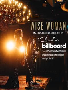 Billboard Magazine Feature