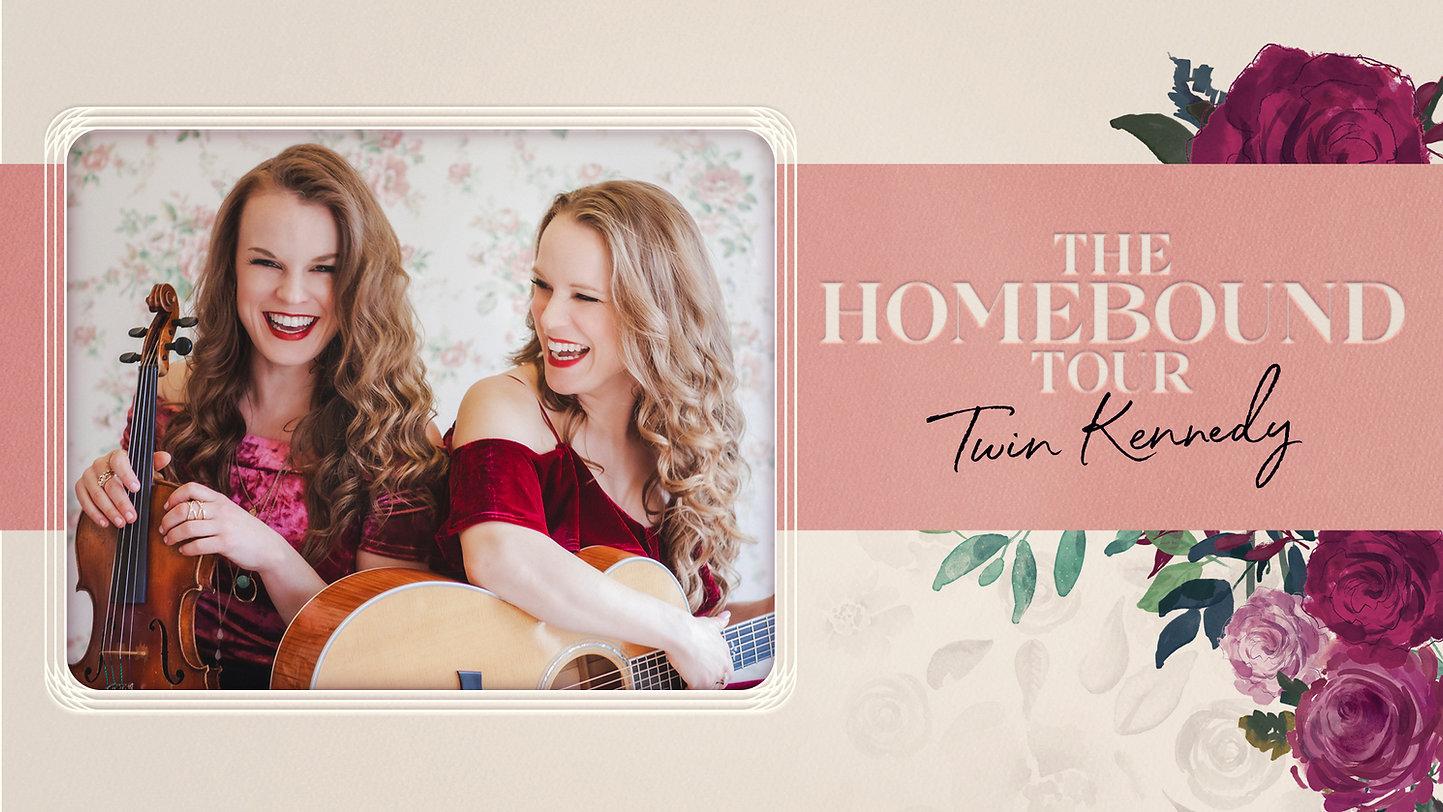 Homebound Tour Facebook Event Header - T