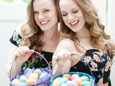 Happy Easter Recipe!